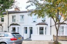 4 bed Terraced home for sale in Tasso Road, Hammersmith...