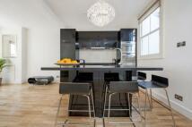 1 bedroom house in Ennismore Mews, London...