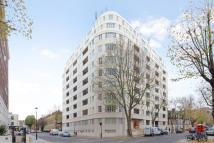 property in Sloane Avenue, London...