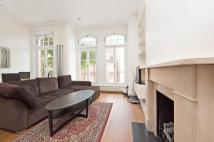 1 bedroom property in 37 Oakley Street, London...