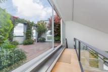3 bed Flat in Cornwall Gardens, London...