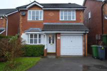 4 bedroom Detached home in Clos Nant Mwlan, Cardiff...