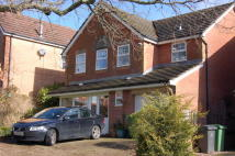 4 bedroom Detached home to rent in Clos Nant Coslech...