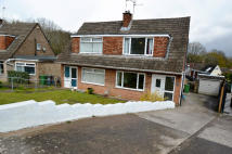 semi detached home for sale in Lothian Crescent...