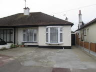 Semi-Detached Bungalow to rent in Grange Close...