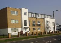 Flat to rent in Howlett Heights...