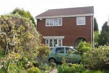 4 bedroom Detached house in Carmarthen Road...