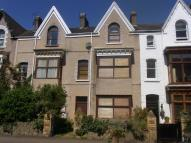 5 bed Terraced home for sale in Eaton Crescent, Brynmill...