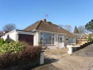 Detached Bungalow for sale in Glynderwen Close, Sketty...