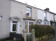 4 bedroom Terraced house in Hanover Street, Swansea...