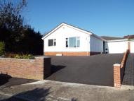 Detached Bungalow in Dulais Grove, Swansea...