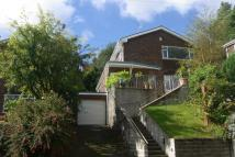 Detached home in The Causeway, Sketty...