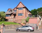 5 bedroom Detached house for sale in Rural Way, Sketty...