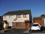 3 bedroom semi detached house in Pastoral Way, Tycoch...