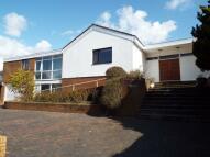 Detached Bungalow for sale in The Bryn, Derwen Fawr...
