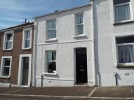 2 bed Terraced property in Edgeware Road, Uplands...