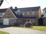 4 bedroom Detached property in Roger Beck Way,  Sketty...