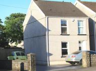Detached property in Borough Road, Gorseinon...
