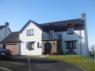 Detached home for sale in Caeffynnon, Drefach, SA14