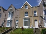 4 bed Terraced property in Hanover Street, Swansea...