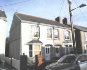 3 bedroom semi detached house for sale in Borough Road, Loughor...