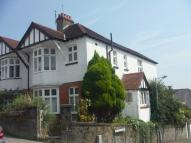 3 bed semi detached home for sale in Pinewood Road, Brynmill...