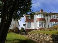 3 bedroom semi detached home for sale in Parc Wern Road, Sketty...