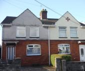 3 bed semi detached house in St. Pauls Terrace...