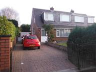 3 bedroom semi detached home for sale in Sketty Park Drive...