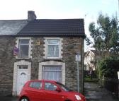 3 bed End of Terrace property in Sterry Road, Gowerton...