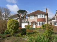 4 bed Detached property for sale in Derwen Fawr Road, Sketty...