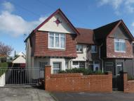 semi detached home for sale in Lon Masarn, Sketty...
