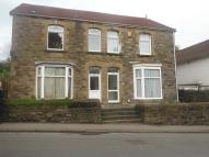 semi detached property in Gower Road, Sketty...