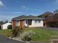 Detached Bungalow in Llwyn Rhedyn, Sketty...