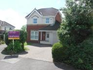 3 bedroom Detached home in Pant-Yr-Odyn, Tycoch...