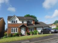 4 bed Detached property for sale in Heol Ysgawen, Sketty...