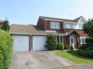 3 bed Detached house for sale in Heol Ysgawen, Sketty...