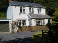 4 bedroom Detached home in TycwmCefn Stylle...