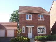4 bedroom Detached home for sale in Cherry Crescent...