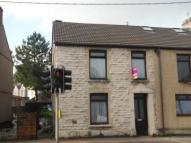 End of Terrace property in Sterry Road, Gowerton...