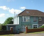 4 bedroom semi detached house for sale in HENDREFOILAN ROAD...