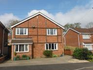 4 bed Detached home for sale in Ffordd Alltwen, Gowerton...
