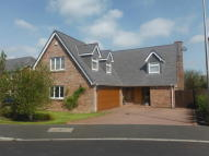 4 bed Detached property in BROADWOOD, Penllergaer...