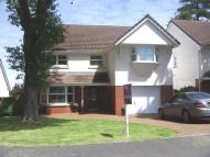 4 bed Detached home in The Mount, Gowerton...