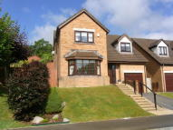 Detached house for sale in OAKWOOD DRIVE, Gowerton...