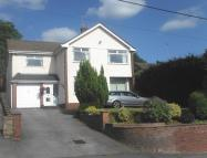SWANSEA ROAD Detached property for sale