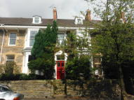 1 bed Ground Flat in ST. ALBANS ROAD, Swansea...