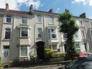 4 bed Terraced property in Eaton Crescent, Swansea...