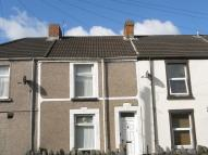 3 bed Terraced house in Argyle Street, Swansea...
