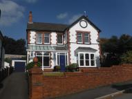 3 bedroom Detached home for sale in Quarry Road, Swansea...